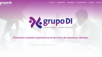 Grupo DI - Capacitación y Consultoría